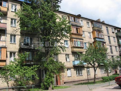 Квартира F-36177, Чупринки Григория (Чудновского), 8, Киев - Фото 1