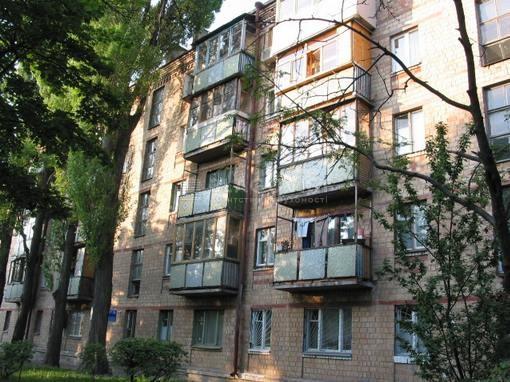 Квартира, R-332, 7