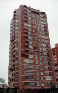Квартира Дмитрівська, 17, Київ, Z-616344 - Фото1