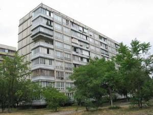 Квартира Героев Сталинграда просп., 7б, Киев, Z-804432 - Фото