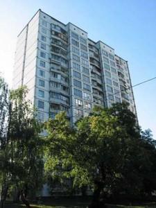 Квартира Ушакова Николая, 6, Киев, Z-566645 - Фото1