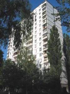 Квартира Ушакова Николая, 2, Киев, D-30876 - Фото1