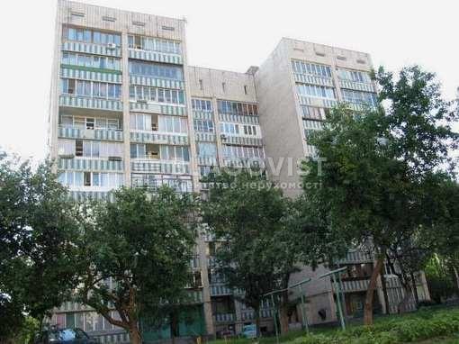 Квартира Z-1860328, Чоколовский бул., 10, Киев - Фото 1