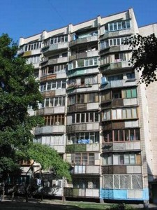 Квартира Чоколівський бул., 14, Київ, C-108038 - Фото
