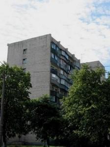 Apartment Melnykova, 87, Kyiv, Z-367920 - Photo1