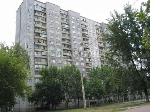 Квартира R-40226, Севастопольская, 19, Киев - Фото 1