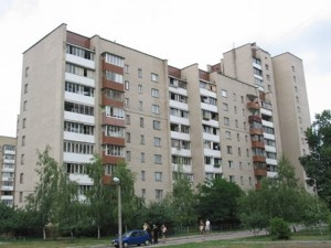 Квартира Харьковское шоссе, 62, Киев, Z-252945 - Фото