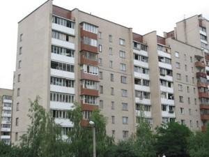 Квартира Харьковское шоссе, 60, Киев, Z-181874 - Фото