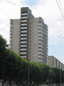 Квартира Отрадный просп., 55, Киев, A-102134 - Фото 5
