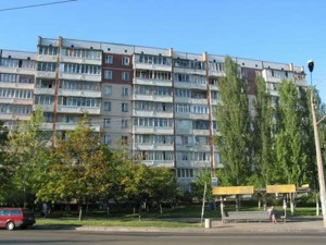 Квартира Свободы просп., 6, Киев, C-99849 - Фото
