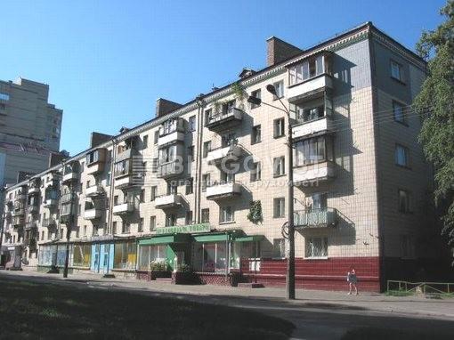 Нежитлове приміщення, Z-1115335, Вернадського Академіка бул., Київ - Фото 1