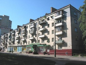 Apartment Vernadskoho Akademika boulevard, 59, Kyiv, Z-599107 - Photo