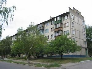 Квартира Микитенко Ивана, 11, Киев, E-39038 - Фото1