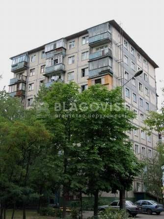 Квартира Z-775450, Микитенко Ивана, 5, Киев - Фото 1