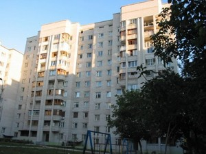 Квартира Садовского Николая, 12, Киев, Z-184565 - Фото