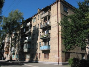 Apartment Bilhorodska, 8, Kyiv, Z-616143 - Photo