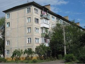 Квартира Запорожця П., 17, Київ, Z-599501 - Фото