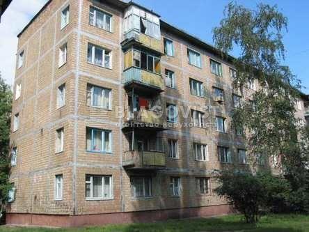 Квартира A-108622, Сєрова Валентина, 36, Киев - Фото 1