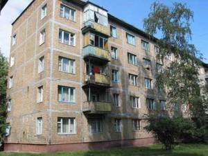 Квартира Сєрова В., 36, Київ, A-108622 - Фото 1