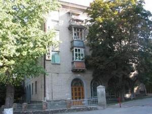 Нежилое помещение, Кудрявский спуск, Киев, R-17588 - Фото
