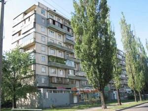 Торговые площади, Миколайчука Ивана (Серафимовича), Киев, Z-400298 - Фото