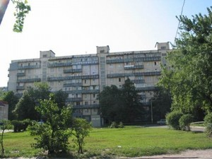 Квартира Миколайчука Ивана (Серафимовича), 15, Киев, F-38728 - Фото