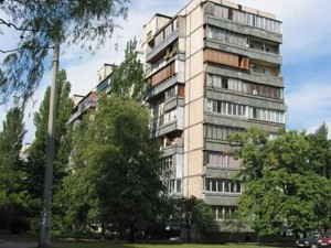 Квартира Миколайчука Івана (Серафимовича), 19а, Київ, Z-682471 - Фото